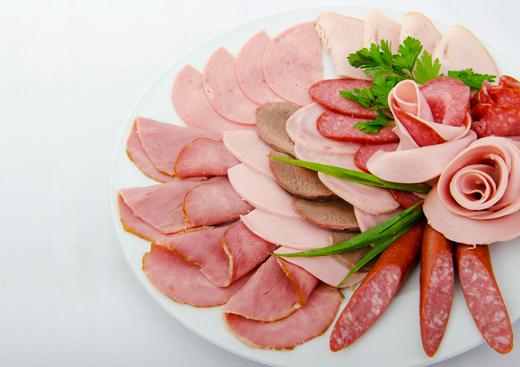 Cardeal frigor fico alimentos ind com ltda - Alimentos frios ...